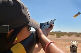 Ben Avery Shooting Facility Expanding Opportunities