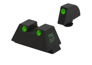 Meprolight Suppressor Height Sights