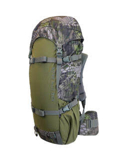 Kryptek Partners with Exo Mtn Gear for Limited Edition Altitude Pack Systems