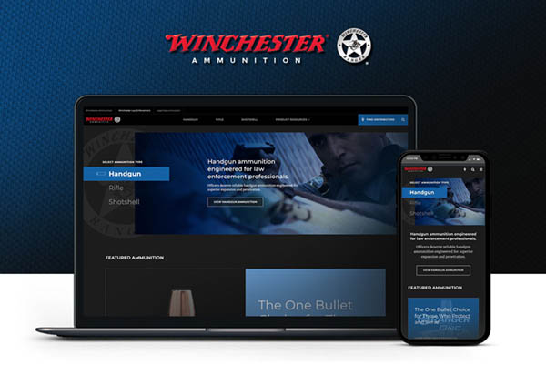 Winchester Law Enforcement Launches New Website