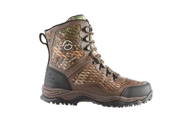 Magellan Pro Outdoors Mens Offroad Hunting Hiker Boots