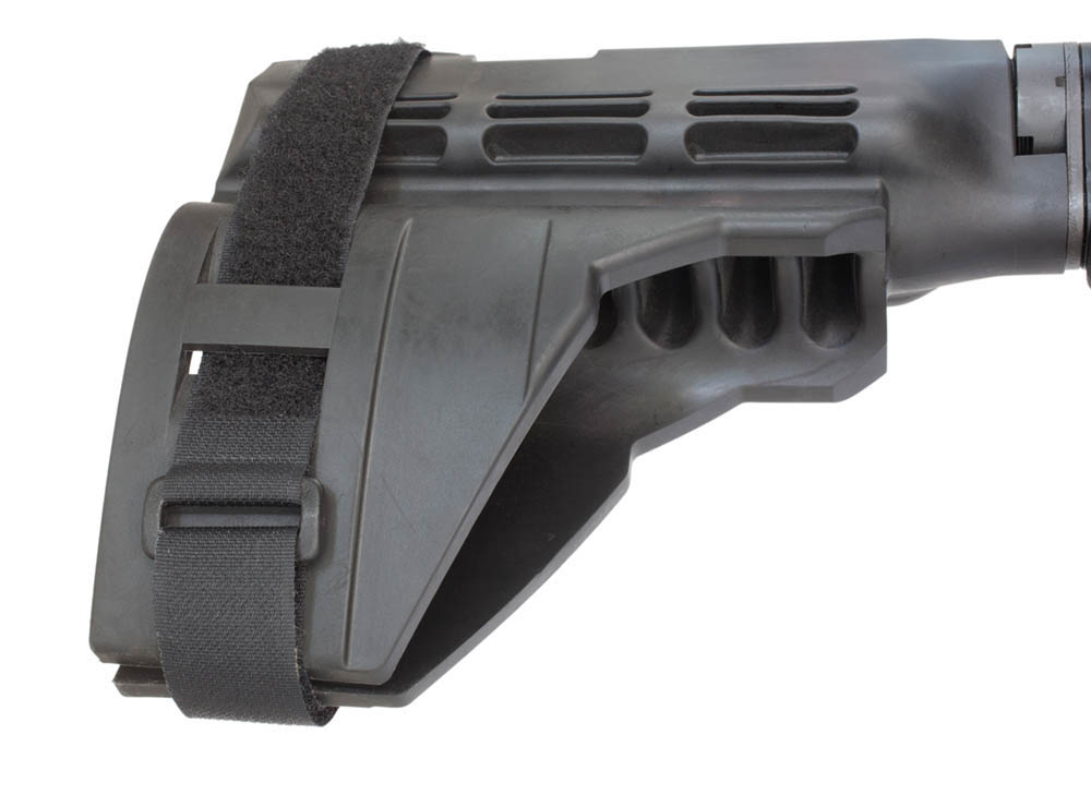 Breaking News—ATF Officially Withdrew Request for Comments on Pistol Stabilizing Braces Becoming NFA Items