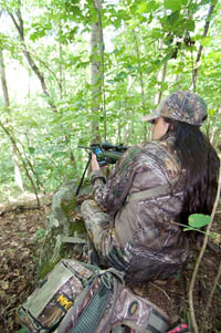 Selecting a Scope for Your New Rifle