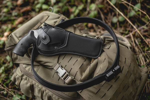 Galco's Switchback Belt Holster